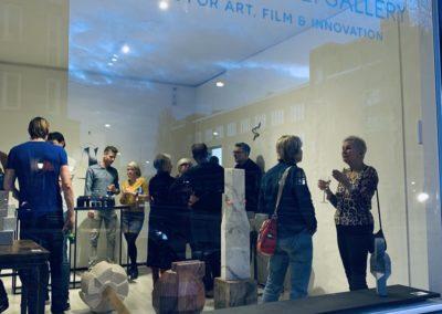Opnening exhibition Maup Nikkels 2