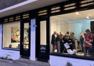 Opnening exhibition Maup Nikkels 5